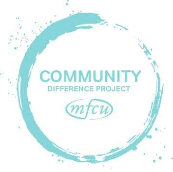 Community Difference Project