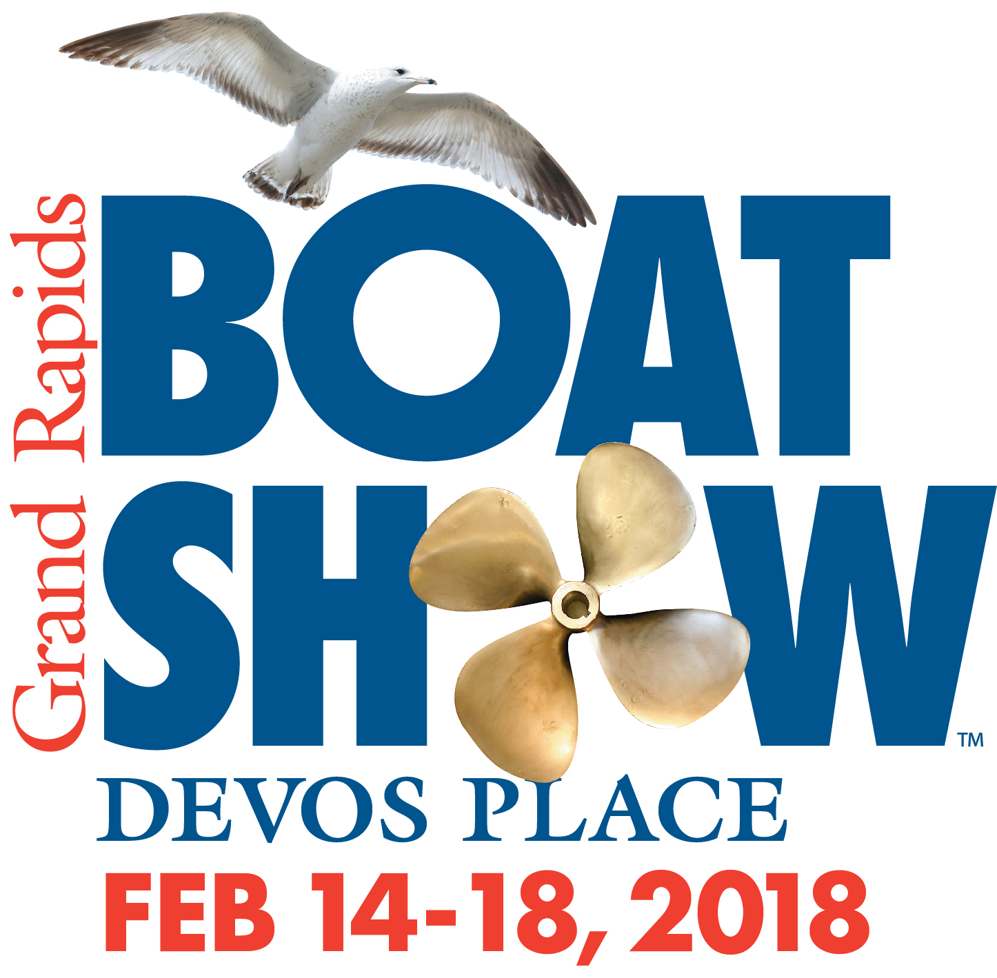 Grand Rapids Boat Show at the Devos Center