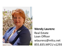 Wendy Laurenz Real Estate Loan Officer