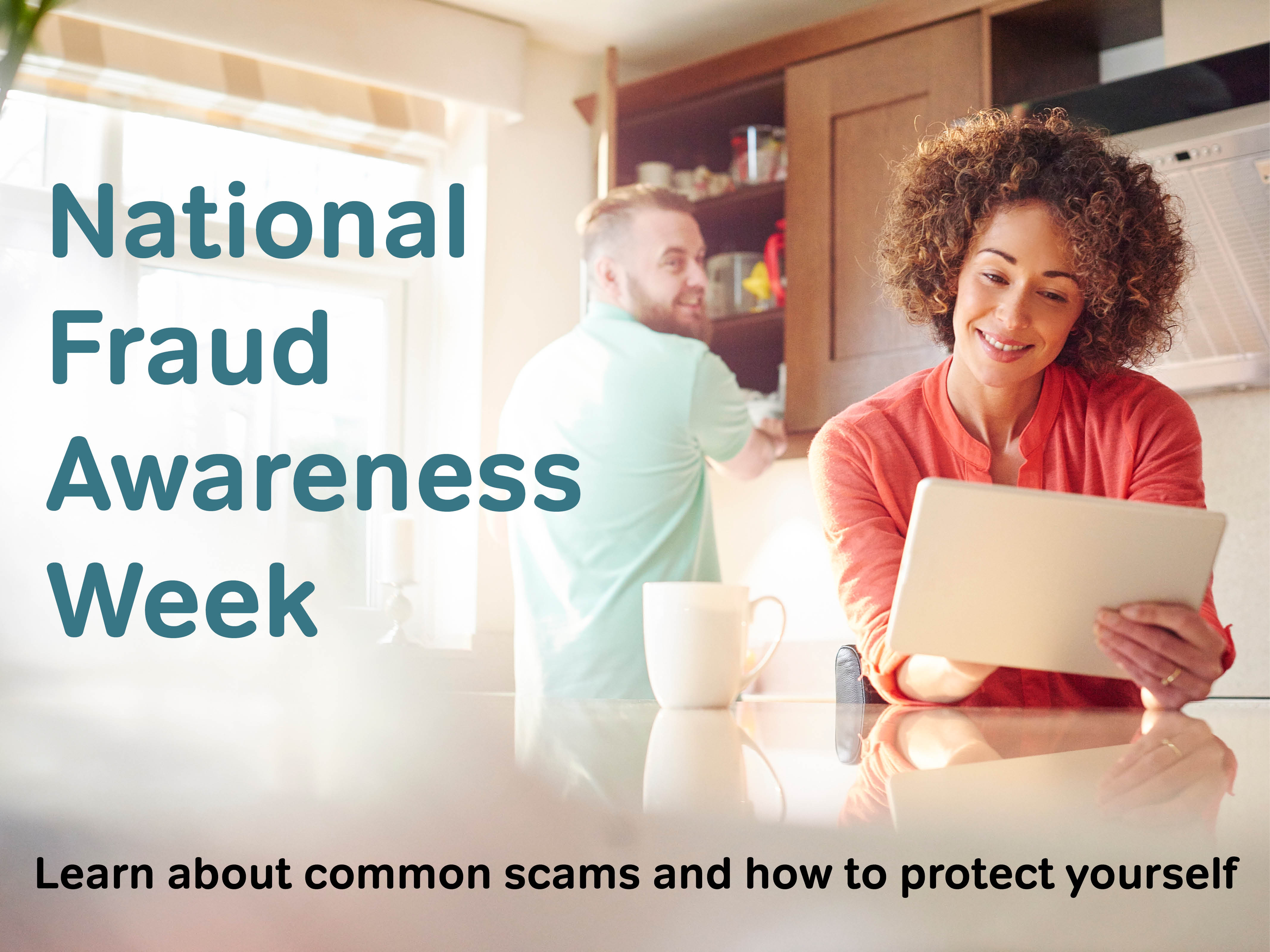 National Fraud Awareness Week